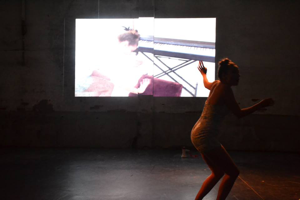 IN DESCANTO composed and performed by Josephine Grundy film version by Andrés Bartos